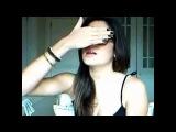 (Nelly Furtado 2)Девушка Казашка красиво поет.